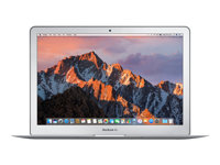 "Apple MacBook Air - 13.3"" - Core i5 - 8 GB RAM - 128 GB SSD - QWERTY Nordic MQD32KS/A"